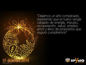 Fin de Año 2014