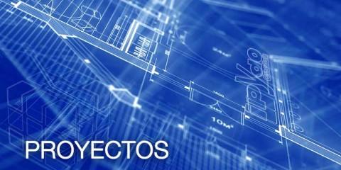 Proyectos - Alicante