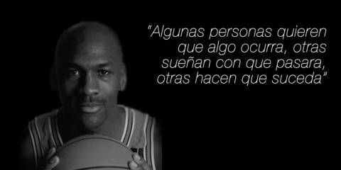 Michael Jordan por Consultoría ipYdo S.L.