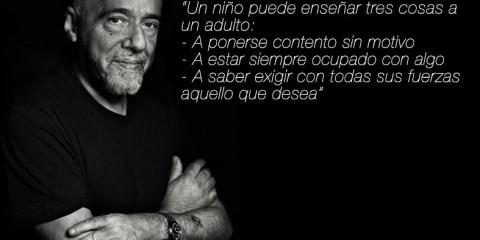Paulo Coelho por Consultoría ipYdo S.L.
