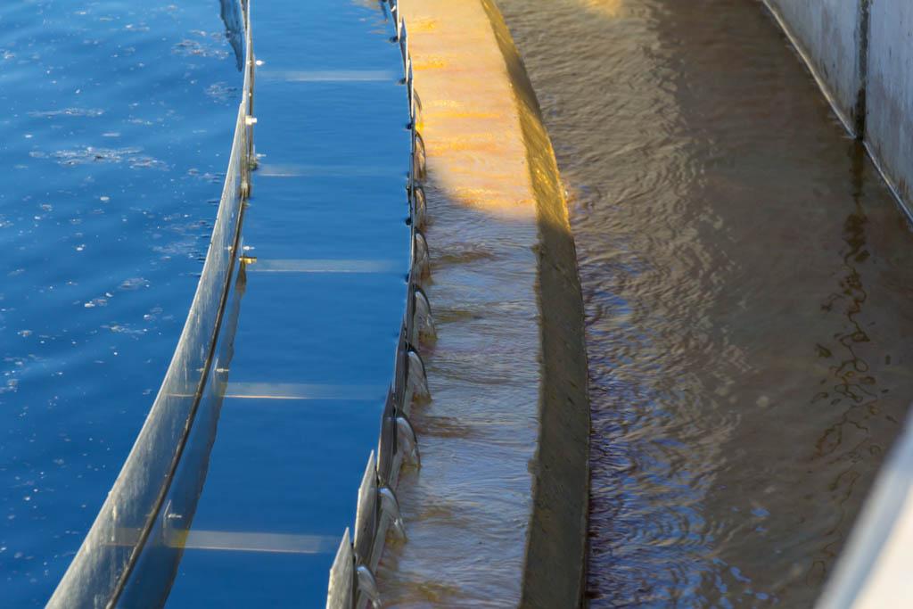 Depuradora Alicante por Consultoría ipYdo S.L. Ingeniería