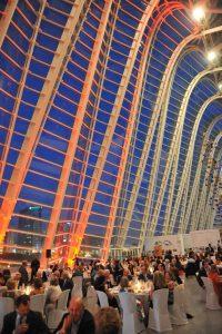 Noche de la Industria en el Museo de las Artes y las Ciencias