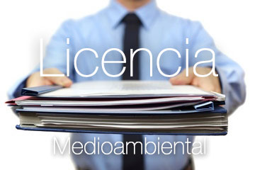 Licencias Medioambientales Alicante
