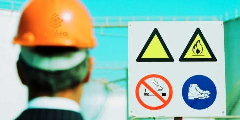 Estudio de Seguridad y Salud Alicante