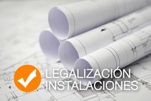 legalización de instalaciones Alicante