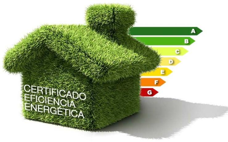 Certificado Eficiencia Energética Alicante